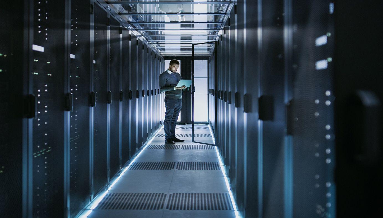 Data Center articol