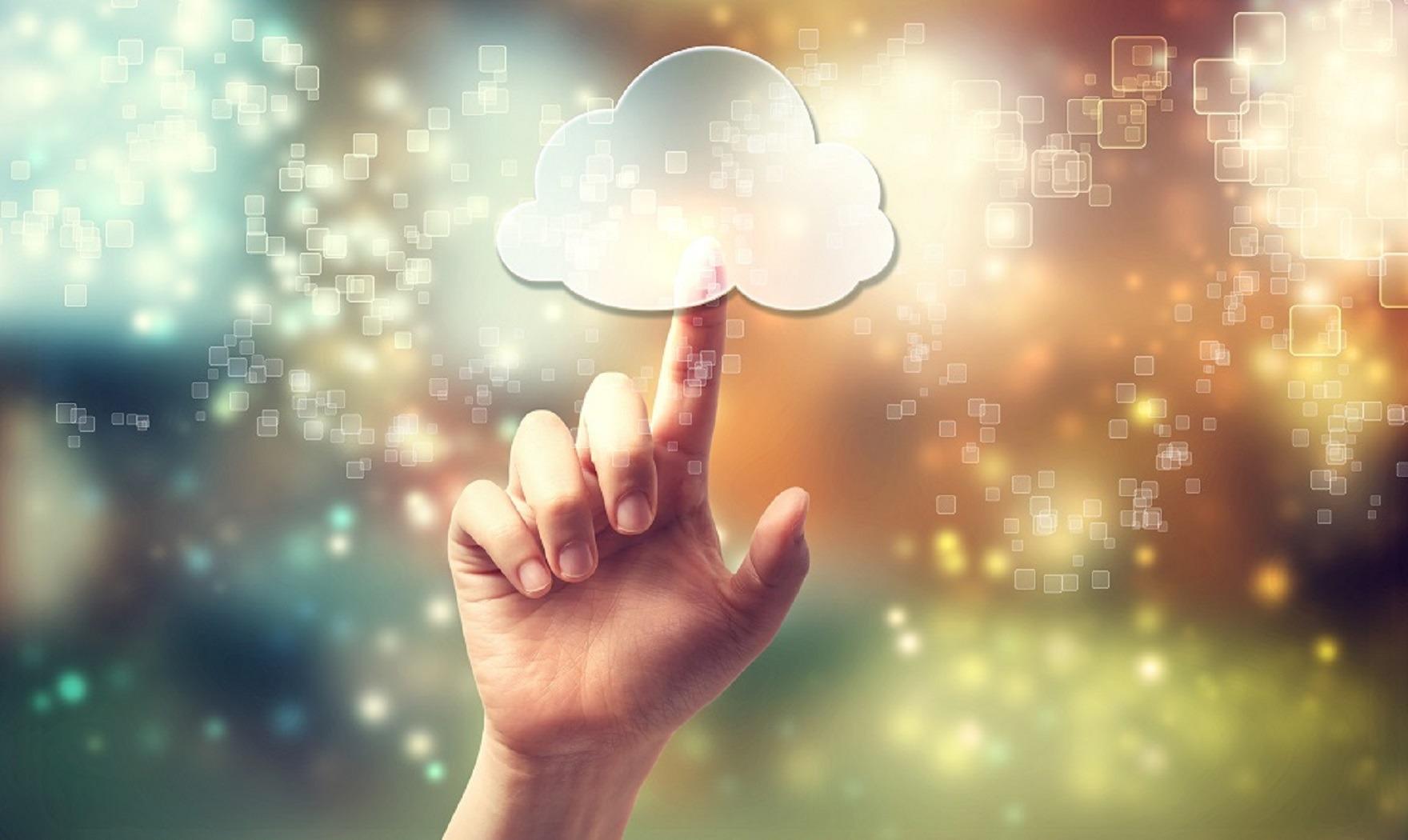alegerea furnizorului de Cloud